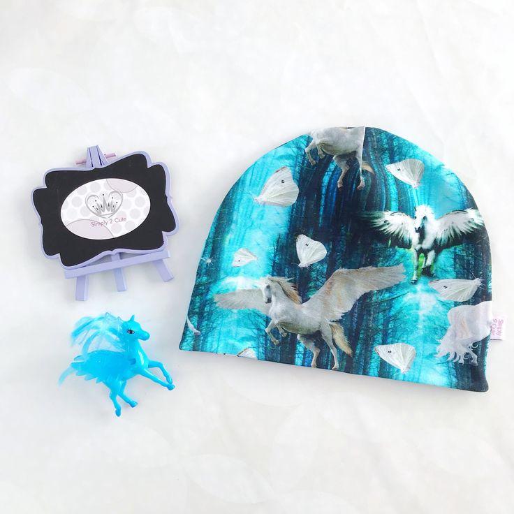 A personal favourite from my Etsy shop https://www.etsy.com/se-en/listing/599244113/unicorn-child-beanie-blue-unicorn-beanie