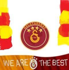 Galatasarayımızın 4 yıldızlı logosu-142