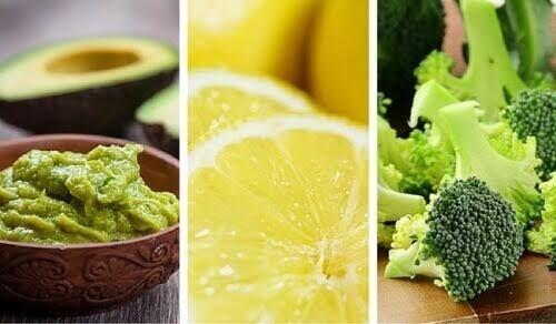 Dieta zasadowa oparta na tych 6 produktach to skuteczny i naturalny sposób, by uporać się z negatywnymi skutkami zakwaszenia organizmu.