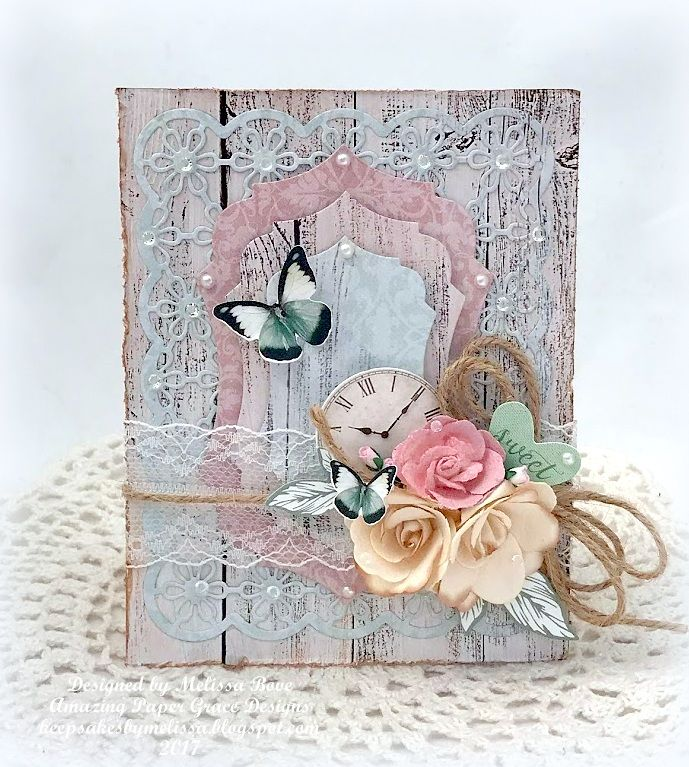 Amazing Paper Grace » Becca Feeken: Cardmaking, Crafting & Diecut Tutorials