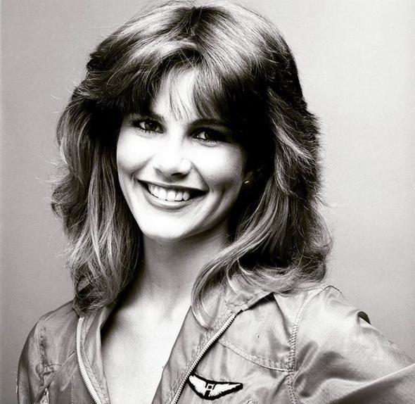 Tawny Kitaen, 1980