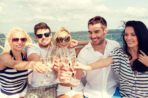 Best Cruises for 20- and 30-Something Young Adults - Cruise Critic