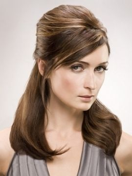Quick And Easy Casual Hairstyles Ideas   Choosing The Right Hairstyle Can  Make A Big Difference