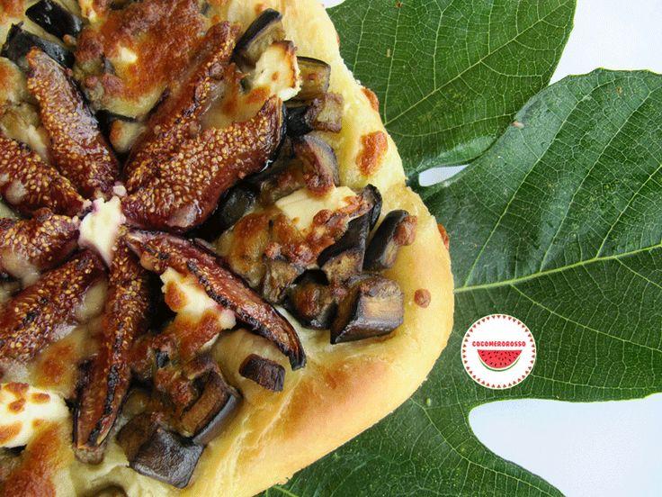 http://cocomerorosso.blogspot.it/2013/07/pizza-fichi-e-melanzane.html