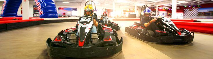 K1 Speed | K1 Speed Indoor Go Kart Racing - Locations Nationwide