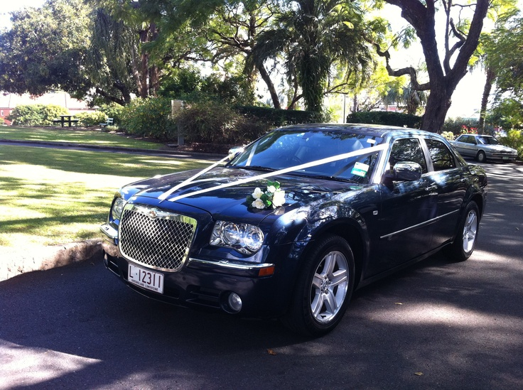 Chrysler 300c- You dress yourself and Limoso will dress this little beauty.