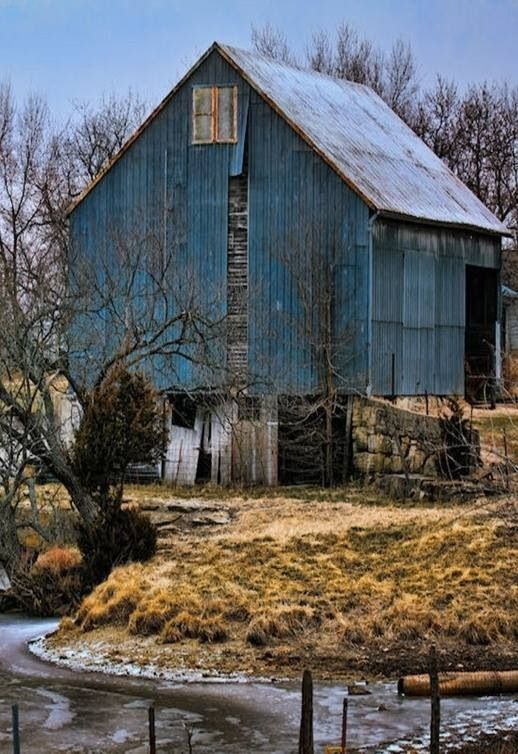 A Place in the Country : Photo