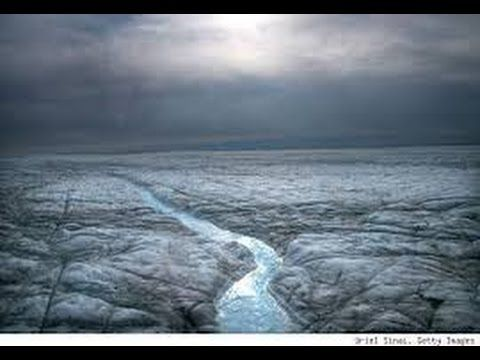 Amazing Documentary HD ✪ Greenland is Melting Global Warming✪Science Doc...