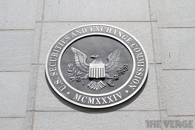 SEC staffers bring computers with sensitive unencrypted data to Black Hat hacker conference