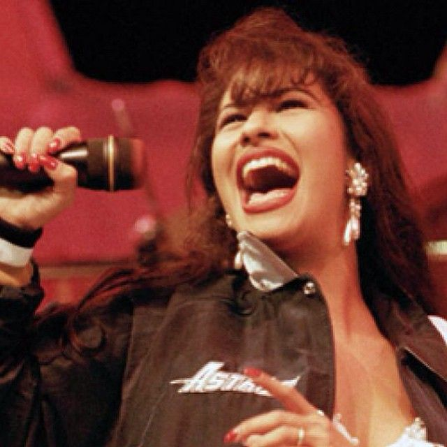 207 Best Images About Selena Quintanilla Perez On