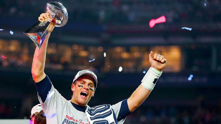 Robert Kraft explains Tom Brady's mindset on attending MVP ceremony