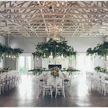 VENUE | Orchards Wedding Venue