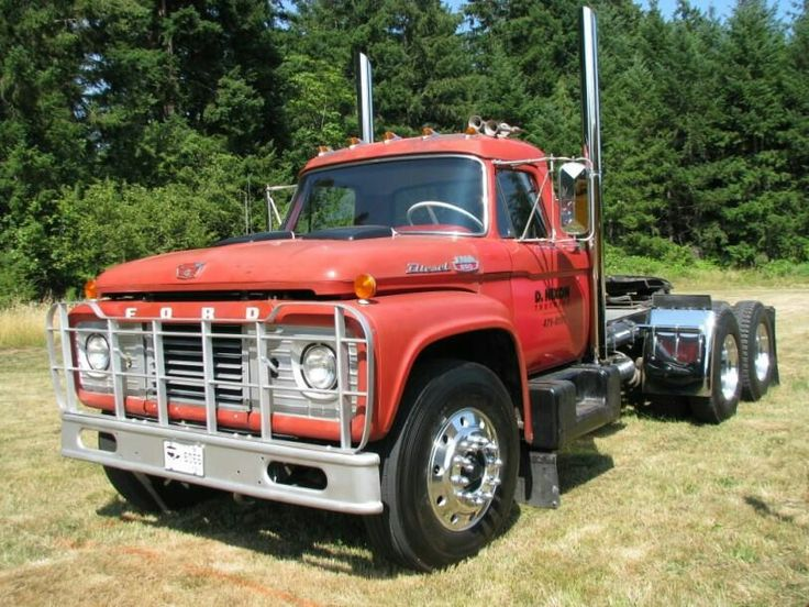 Ford F750 For Sale >> 1969 Ford F800 For Sale | Autos Post