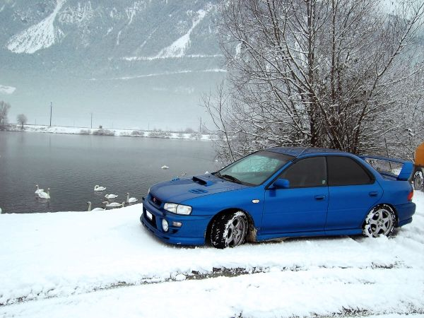 Lifted Subaru Impreza >> 17 Best images about Subaru Snow Days on Pinterest | Ken ...