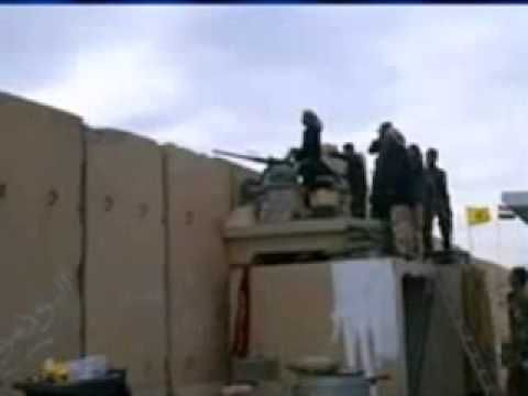 Iraqi forces, Shiite militias in final push to retake Tikrit