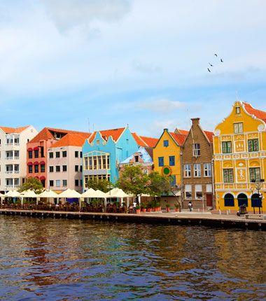 Top 10 Honeymoon Destinations in Latin America & Caribbean