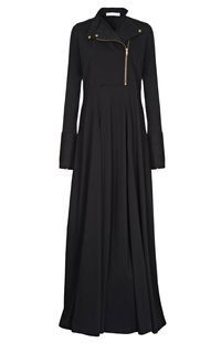 Aab UK Kawasaki Abaya : Standard view  punk abaya. wish they had it in brown...
