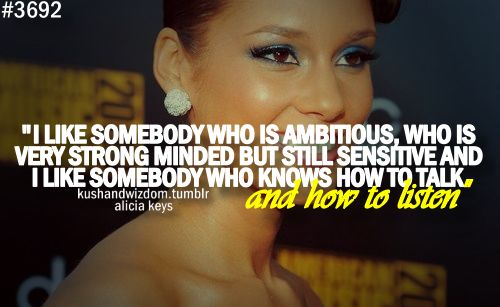 alicia keys quotes and saying | alicia keys quotes about life image ...