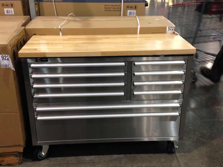 Tool Box At Costco Trinity 48 Quot Stainless Steel Tool Box