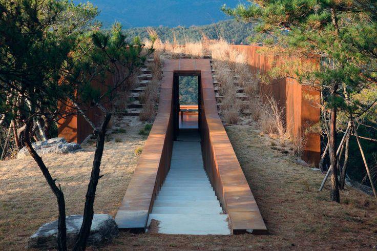 IROJE architects & planners, Kim jong ho · Hyunam