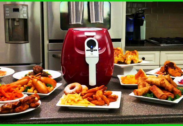 Air Fryer Black Friday Deals Cooking Essentials Air Fried Food Air Fryer Recipes