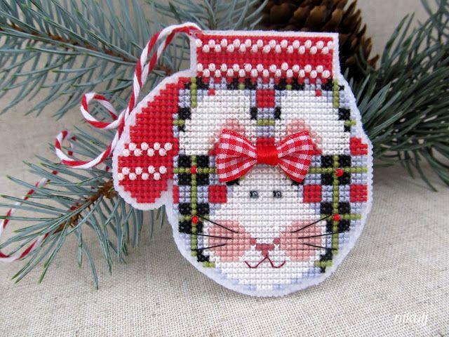 По неизведанным дорожкам...: Snow Bunny.