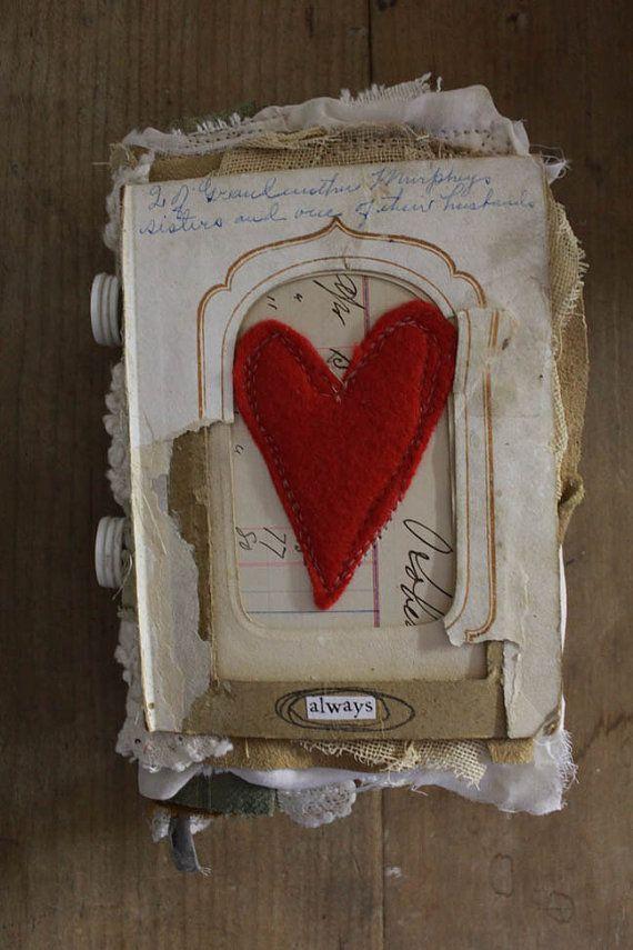 always journal by nellie wortman