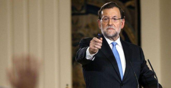 Rajoy hace balance del año en el que renovó su presidencia tras un Consejo que aprobará subir el SMI y pensiones
