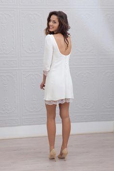 robe mariée civile lyon - Recherche Google