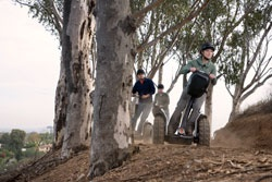 Yarra Valley All-terrain Segway Tour  Lunch, Melbourne (from $140.00)