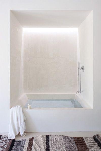 110 best Badkamer inspiratie images on Pinterest | Bathroom ...