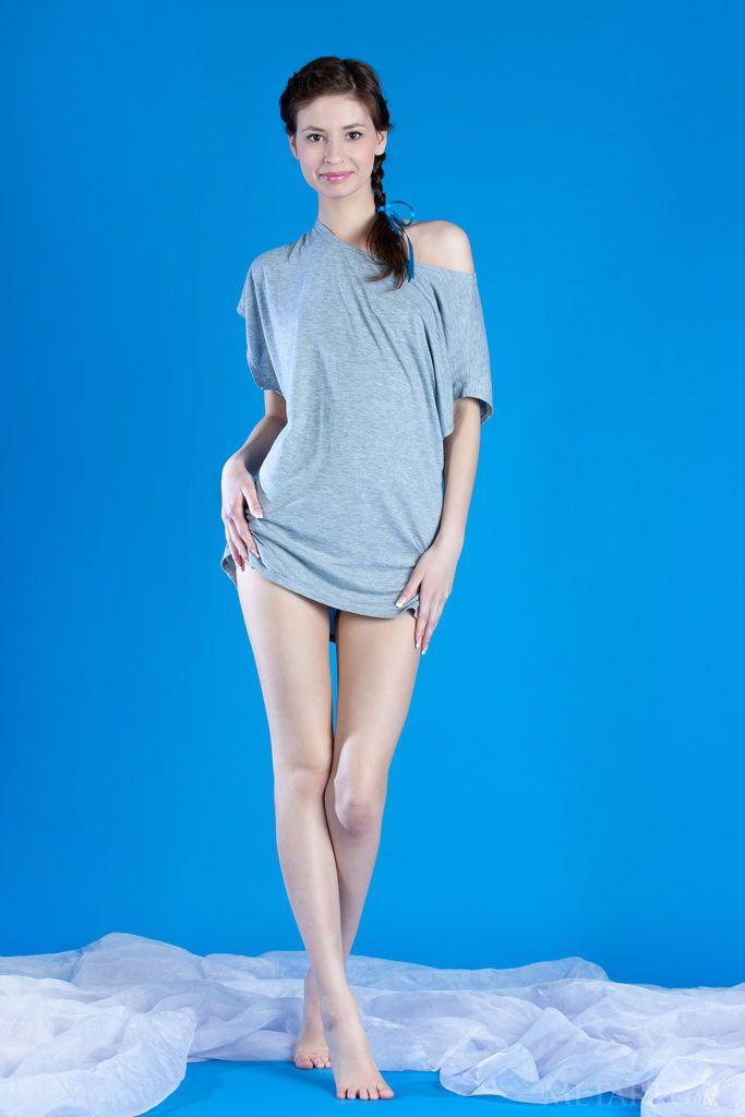 20140930 Irina J | non nude metart models | Pinterest