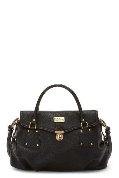Bridget classic black - £70.00