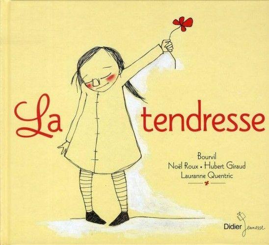 Coup de coeur d'Elisabeth : La Tendresse de Noel Roux. Une chanson interprétée par Bourvil, une fleur rouge qui symbolise la tendresse. A découvrir.