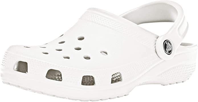Crocs Classic Clog   Comfortable Slip