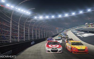 NASCAR Heat 2 – Developer Diary 3