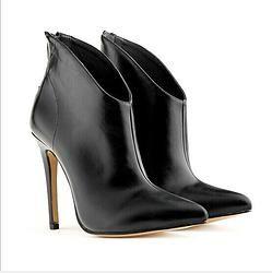 SH054 High-end Boots/Bl