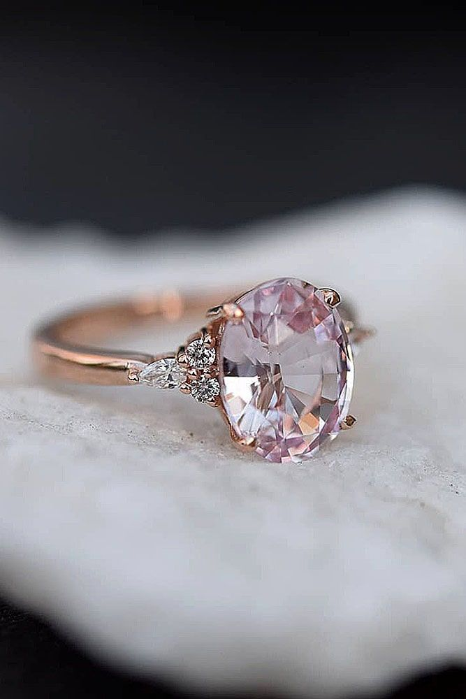 Magnificent Sapphire Engagement Rings ★ See more: ohsoperfectpropos… #engage…
