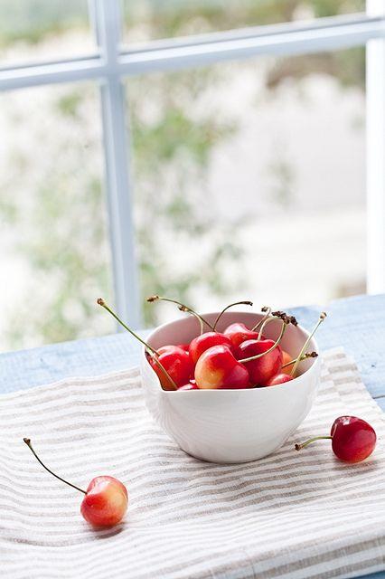 cherry morning