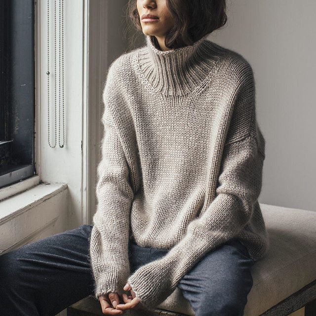 At ease.eileenfisherny