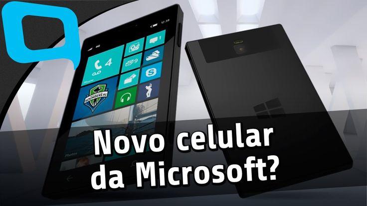 Hoje no TecMundo (19/11/2015) — Surface Phone, Edge no Win 10, smartphon...