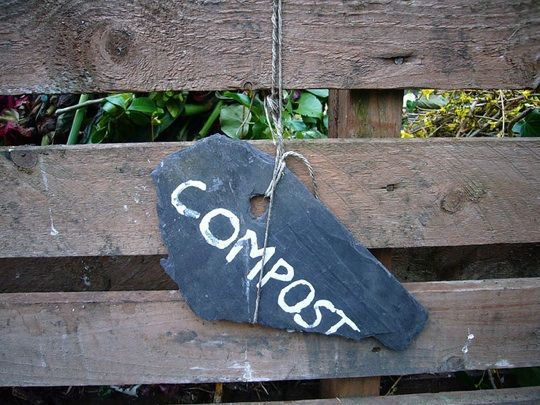 Over 80 Things You Can Compost