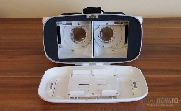Ochelari de realitate virtuală Shinecon 3D VR