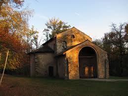 Znalezione obrazy dla zapytania castelseprio santa maria foris portas