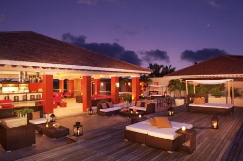 Eclipse nightclub at Now Larimar Punta Cana