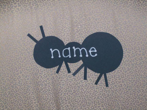 Bulletin Board Ant