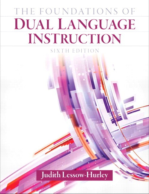 203 best textbooks images on pinterest textbook colleges and the foundation of dual language instruction 6th edition new 8934 textbooks fandeluxe Images