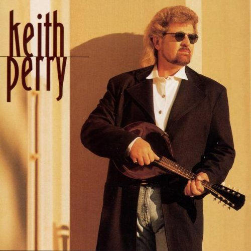 Keith Perry - Keith Perry, Silver