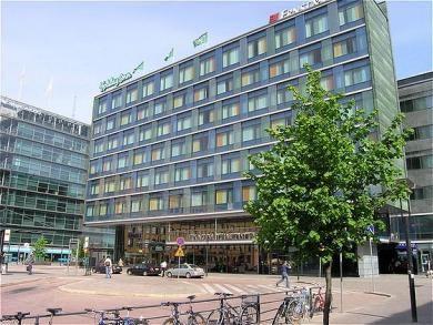 Holiday Inn Helsinki City Centre - Finland
