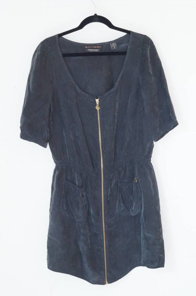 Maison Scotch Chique jurk | Maat 3 | €60,- | http://www.firstclasssecondhand.nl/maison-scotch-chique-jurk-maat-3.html